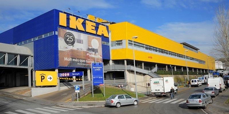 Ikea Mallorca